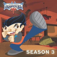 The Life and Times of Juniper Lee Season 3 iTunes