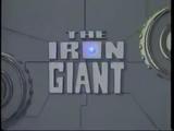 The Iron Giant 24-Hour Marathon