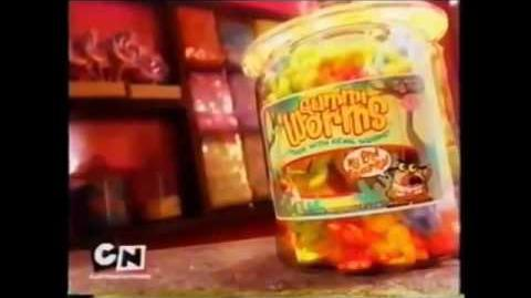 Cartoon Network - Cartoon Theatre in Yes! Era Bumpers (2006) - Reupload