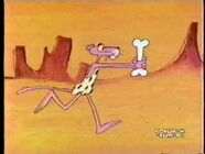 The Pink Panther (Cartoon Network 1998 Airing)