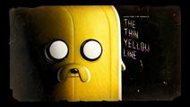 La Delgada Linea Amarilla