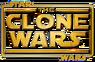 Star Wars- The Clone Wars Logo