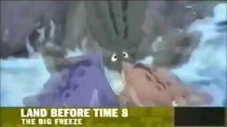 Cartoon Network- Movie Marathon Promo (2002)