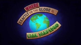 """Cartoon Network - Teen Titans Go! - """"Where Exactly on the Globe is Carl Sanpedro?"""" All 4 Parts Promo"""