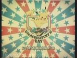 Pikachusident's Day Marathon