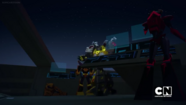 Transformers Cyberverse (Cartoon Network 2019 Airing)