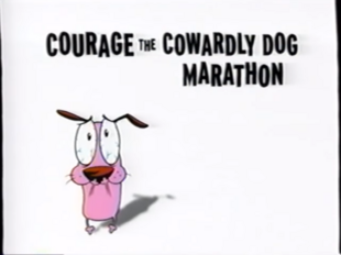 Courage Marathon