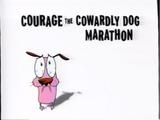 Courage the Cowardly Dog Marathon