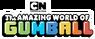 The Amazing World of Gumball logo