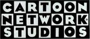 Cartoon Network Studios Logo (1995)