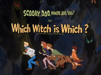Which Witch is Which? title card