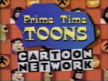 Prime Time Toons