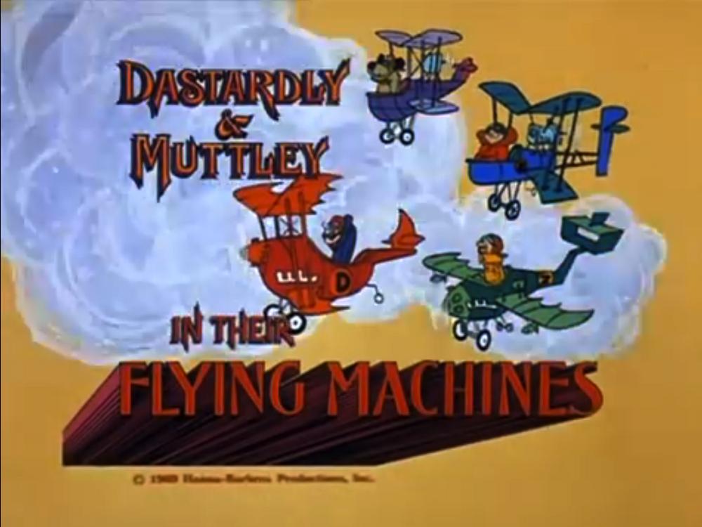 La lista dei cartoni animati anni che tutti dovrebbero vedere