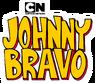 Johnny Bravo series logo