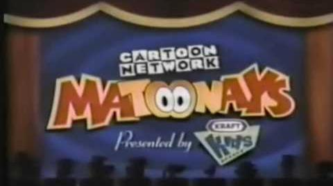 Cartoon Network - Matoonays Promo