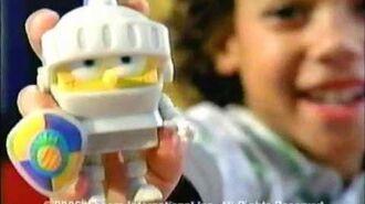 Cartoon Network Commercial Break 1 (February 20, 2006)