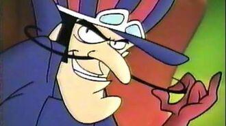 Cartoon Network Commercial Break 3 (February 20, 2006)