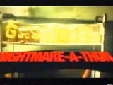 Goosebumps Nightmare-a-thon