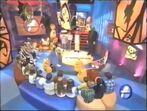 Cartoon network s fridays set 2004 halloween by brandon3031 dd992t5