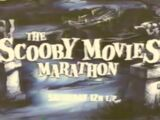 The Scooby Movies Marathon