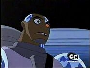 Teen Titans (Cartoon Network 2005 Airing)