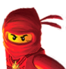 Ninjago-picker