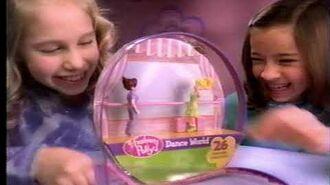 Commercials from Cartoon Network Powerpuff Girls Marathon 2001