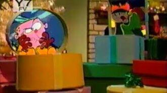 Cartoon Network - All-Star Naughty List Promo (December 2007)