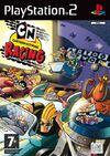 Cartoon Network Racing Cover 2