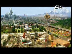 Era city