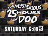 The Mysterious 25 Hours of Doo