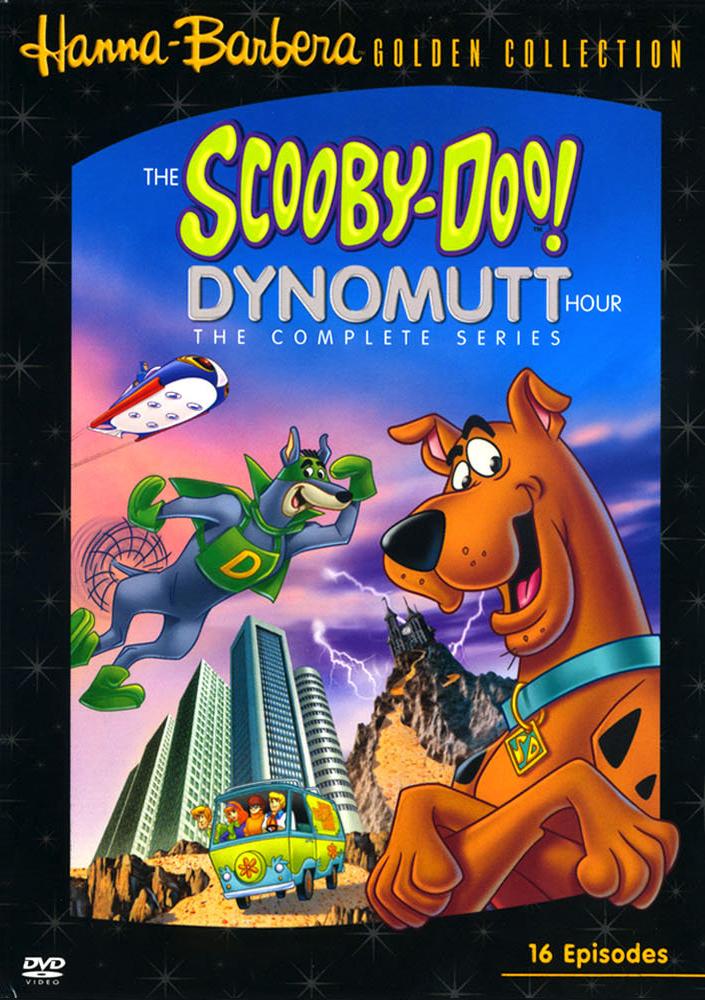 Dynomutt Dog Wonder The Cartoon Network Wiki Fandom