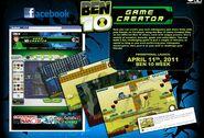 B10GameCreator Facebook OneSheet-480x326