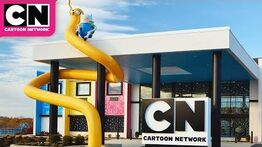 CN Hotel Video Tour - Cartoon Network