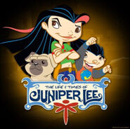 The Life and Times of Juniper Lee Season 1 iTunes