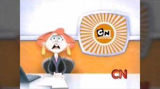 Cartoon Network - Comerciais Votatoon - Era City