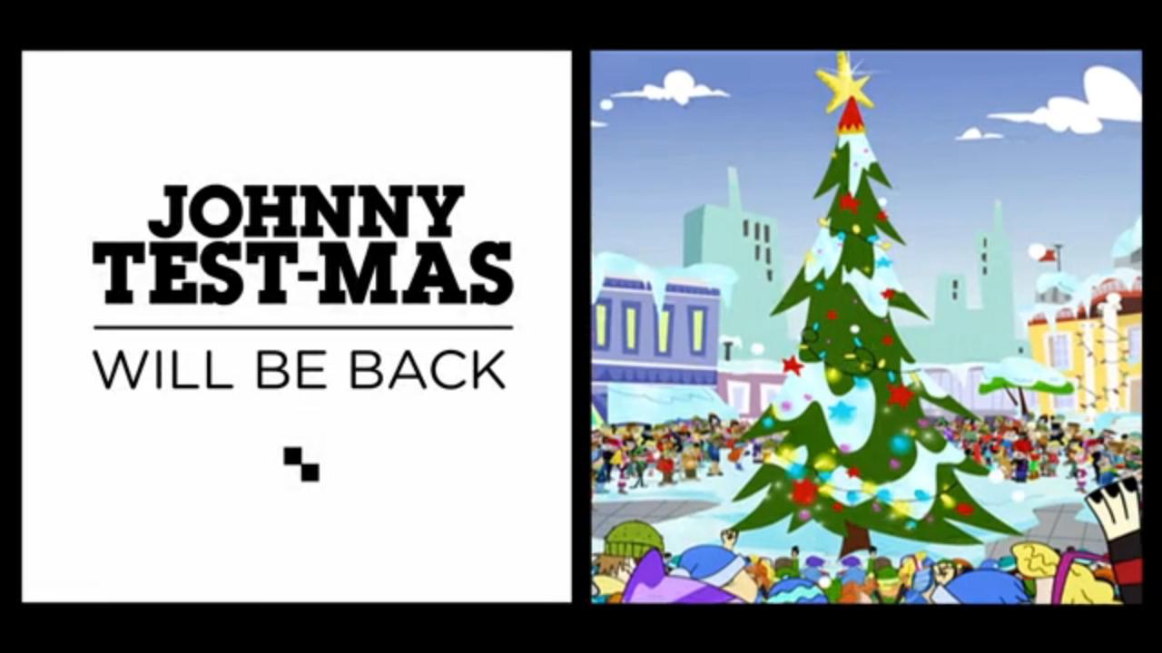 Johnny Test-Mas | The Cartoon Network Wiki | FANDOM powered by Wikia