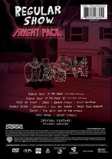 RSFP Back cover