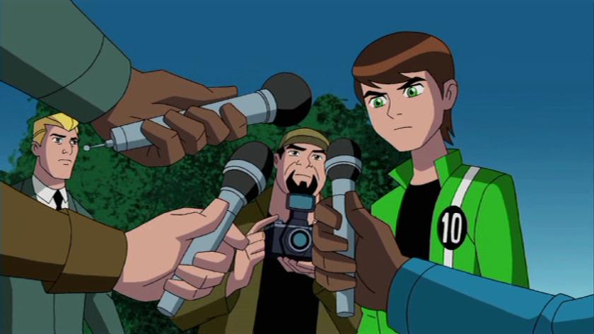 Ben 10: Ultimate Alien/Episodes | The Cartoon Network Wiki ...
