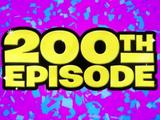 Teen Titans Go! 200th Episode Premiere Weekend