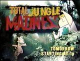 Total Jungle Madness