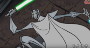 2003 Grievous villain