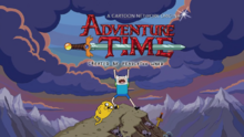 Adventure Time Intro