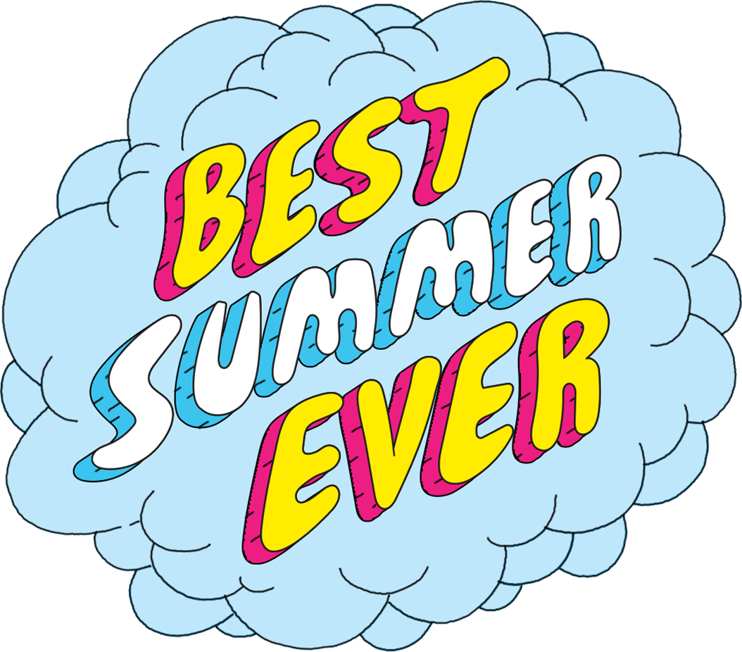 Image result for summer cartoon