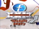 Cartoon Cartoon Fridays: Big Game XXIX Tailgate Party