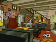 Megas XLR (Cartoon Network 2004 Airing) (2)