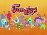 The Fungies!