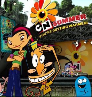 CN Summer 2005