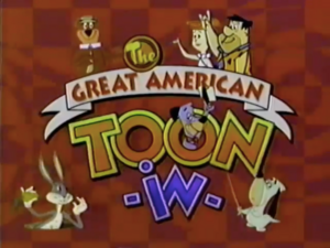 Great American Toon-in