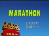 Cartoon Theatre Marathon